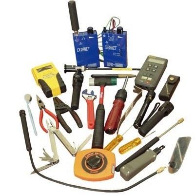 Комплект досмотрового инструмента RESEARCH ELECTRONICS ОТК-4000