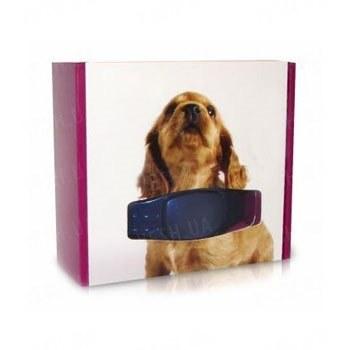 Американский GPS трекер для слежения за вашей собакой с помощью Iphone/Android смартфона без абонплаты (GPS PET TRACKER)