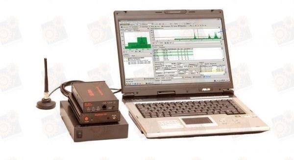 DigiScan EX S-Pro [поисковое/мониторинговое программное обеспечение]