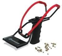 Рогатка Marksman Adjustable Slingshot с шариками 3060 K