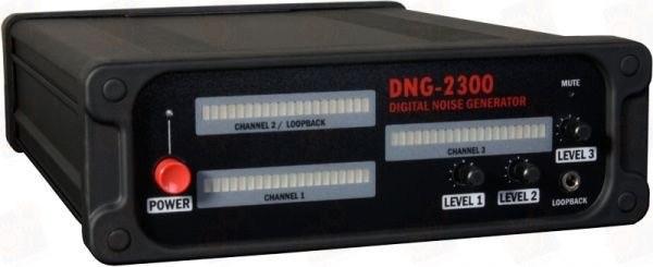 DNG-2300 – генератор белого шума