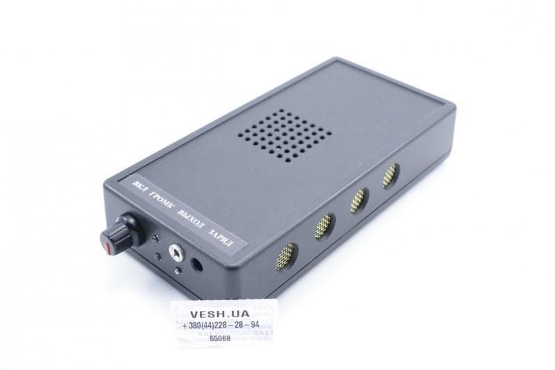 Ультразвуковой блокиратор записывающих устройств (диктофонов, жучков) AntiSpy-019