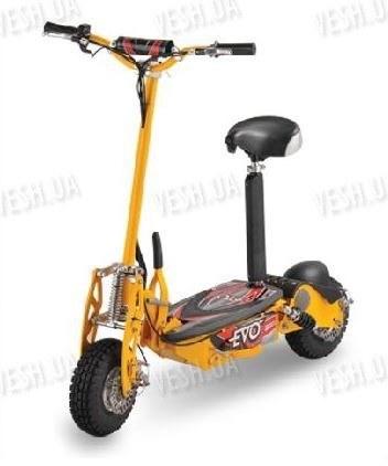 Электросамокат EVO ES16-500W
