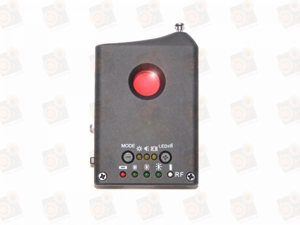 Детектор скрытых видеокамер BugHunt Pro