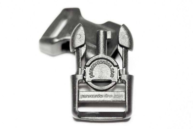 Ключ от наручников аварийный спасательный в виде карабина