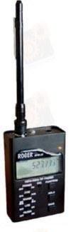 Частотомер ROGER RFM-12