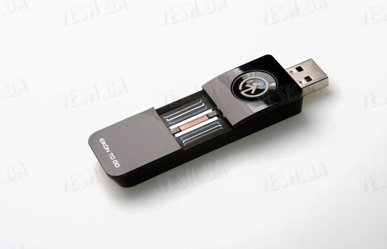 USB считыватель / сканер отпечатков пальцев Eikon To Go