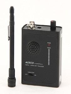 Компактный индикатор поля (детектор жучков) ROGER (ACECO) RFC-62
