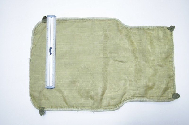 Кевларовый бронежилет спиной накладка защита от ножа и ПМ