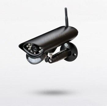 Дополнительная беспроводная цифровая видеокамера с двухсторонней аудио связью для комплектов Danrou (модель С63D2)