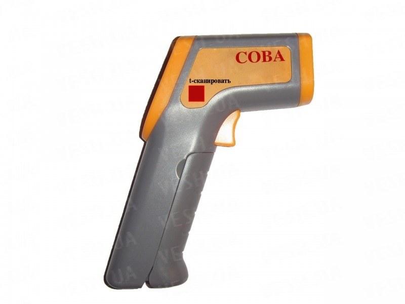 """""""COBA-V"""" Термо-радиочастотный поиск жучков и скрытых видеокамер"""