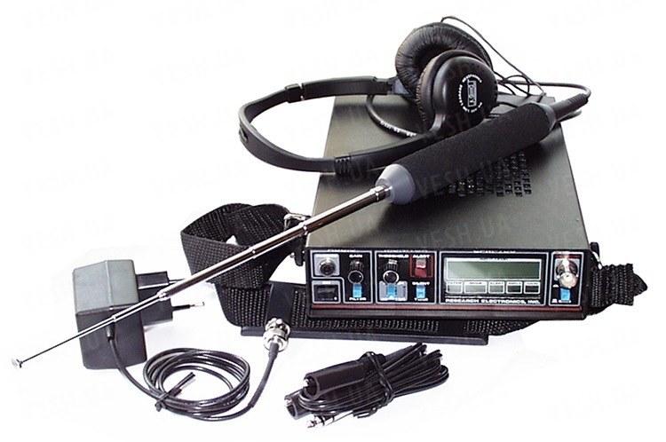 Поисковый комплекс CPM-700 Deluxe