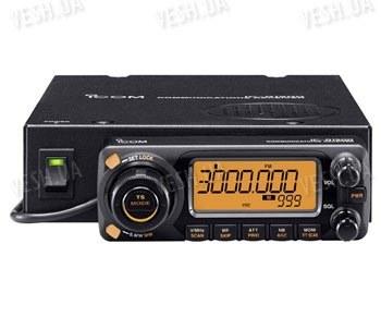 Сканирующий приемник, радиоприёмник IC-R1500, радиосканер с компьютерным управлением Icom IC PCR1500