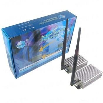 6-ти канальный 3,5 W комплект беспроводной передачи видео на частоте 2.4 Ghz на расстояние до 2000 метров (модель BADA СХ-3500R6)