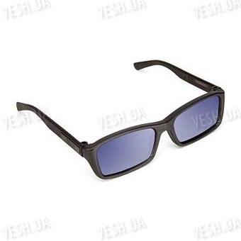 Шпионские солнцезащитные пластиковые очки с зеркалом заднего вида для детей и любителей шпионских игр. РАСПРОДАЖА!!!