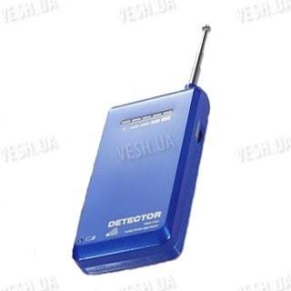 Портативный детектор поля для поиска беспроводных радио жучков и камер (модель BD-101J)