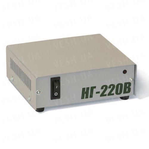 """""""Рубеж НГ"""" сетевой генератор шума для сетей 220 Вольт"""