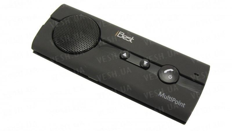 """""""iBest"""" преобразователь изменитель голоса через Bluetooth"""