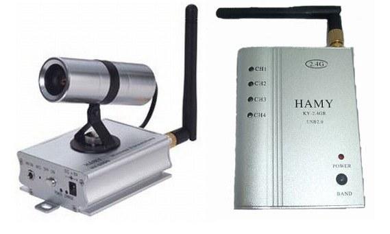 Видеокамера KY-1000
