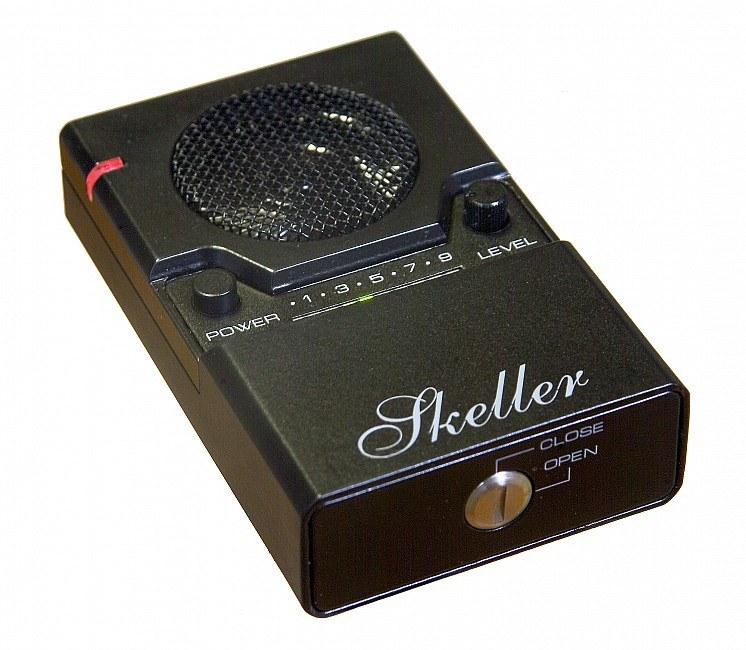Мобильный цифровой генератор шума MNG-300 Skeller +