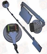 ORION NJE-4000 – локатор нелинейностей