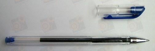 Универсальная ручка с исчезающими чернилами (из секретных разработок КГБ)