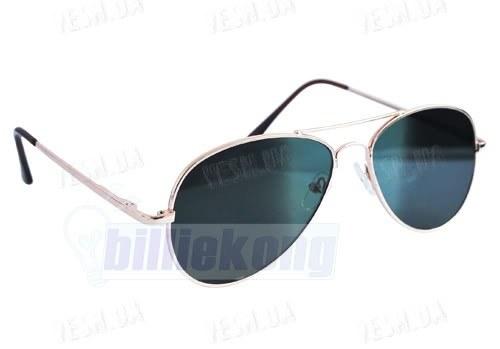 """Универсальные солнцезащитные очки с зеркалом заднего вида """"антитрекинг"""""""