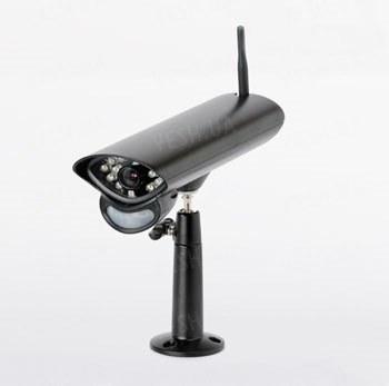 Дополнительная беспроводная цифровая видеокамера со встроенным микрофоном для комплектов Danrou (модель С63D1)