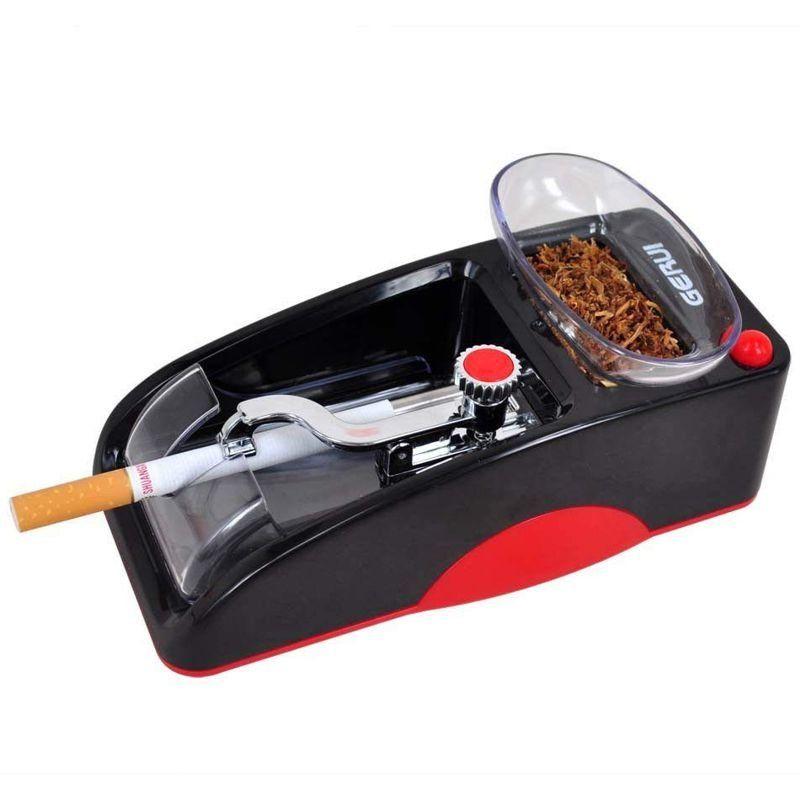 Самодельные сигареты машинкой купить в домашних условиях запрещена реклама табачных изделий