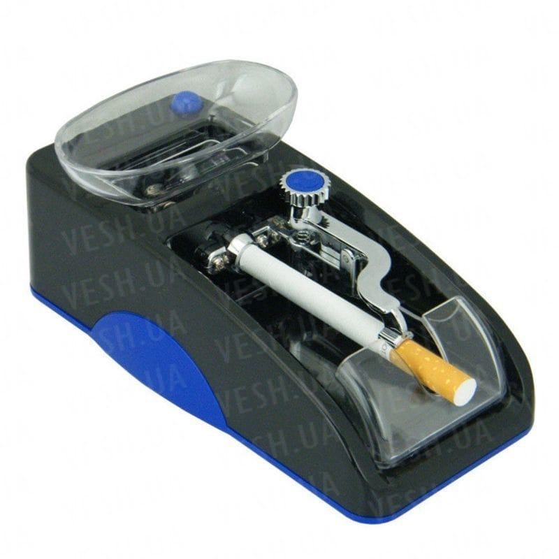 Купить забивочную машинку для сигарет одноразовые электронные сигареты inhale