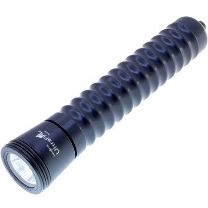 Светодиодный подводный фонарь UltraFire W200 176-люмен