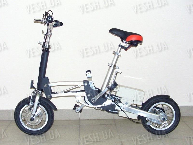 Электровелосипед Shrinker