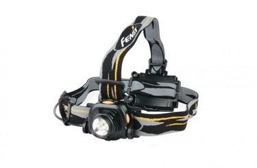 Налобный фонарь Fenix HP10 Cree XR-E LED (Q5) + диффузионная линза
