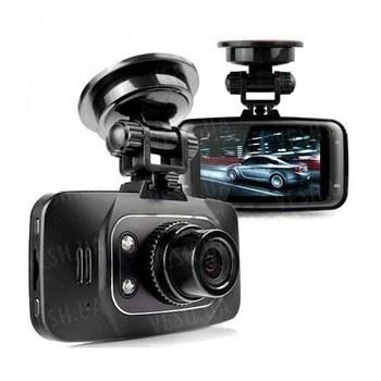 Бюджетный автомобильный видеорегистратор FULLL HD 1080 P c G-сенсором и HDMI выходом и углом обзора 140 градусов (мод. GS8000L)