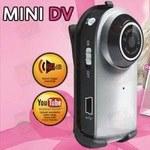 Компактный цифровой микро видеорегистратор для девушек (модель RD-52 she) НОВИНКА