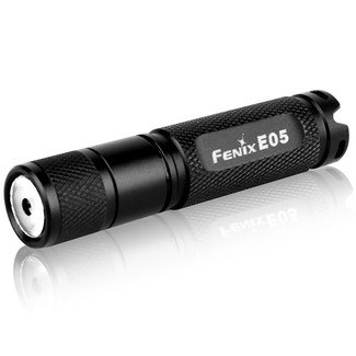 Фонарь Fenix E05  Cree XP-E R2 LED