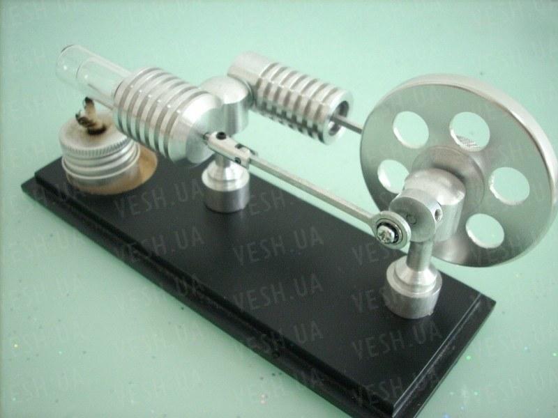 Двигатель Стирлинга (1)