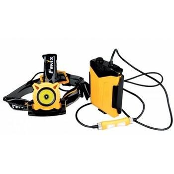 Налобный фонарь Fenix HP20 (Cree XP-G  R5 , 230лм, 4xAA)