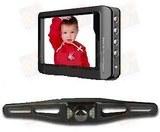 Камера для автомобиля. Модель 8909AZ