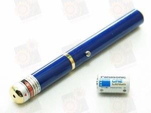 Синяя лазерная указка Aurora BP 5мВт