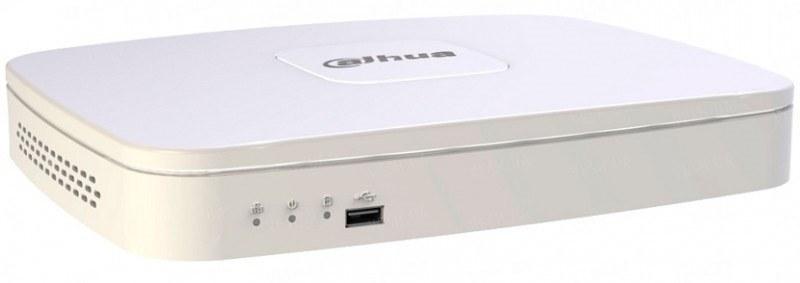 4-канальный сетевой видеорегистратор DAHUA DH-NVR2104-P DVR NVR 4CH 4 POE H.264 1 +4 network port 1 VGA 1 HDMI 2 USB2.0