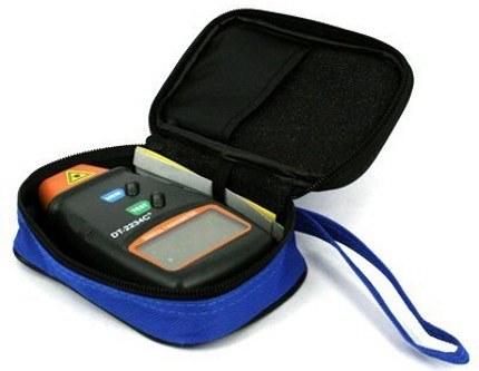 Цифровой лазерный тахометр DT-2234C