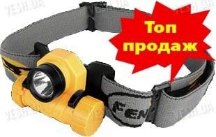 Налобный фонарь Fenix HL21 Cree XP-E LED (R2)