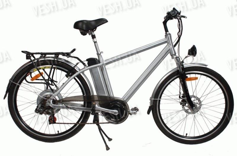 Электровелосипед модель 929 Z