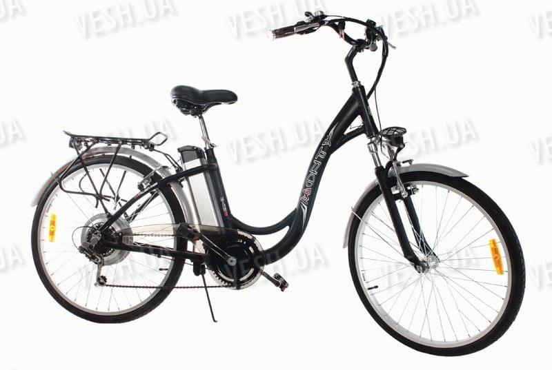 Электровелосипед модель 936 Z