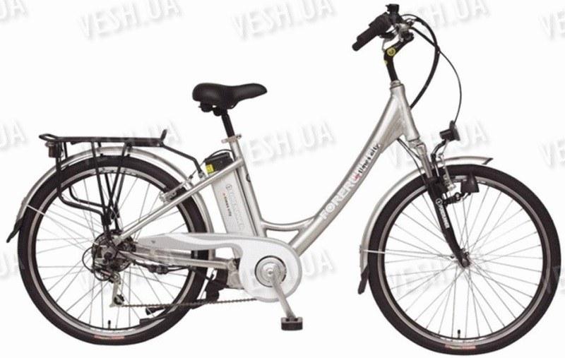 Электровелосипед модель GS