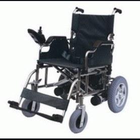 Инвалидная коляска с электроприводом XFG-103FL
