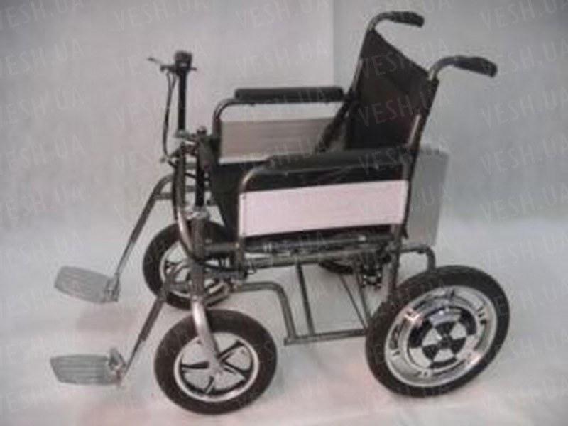 Инвалидная коляска (складная) VBK01