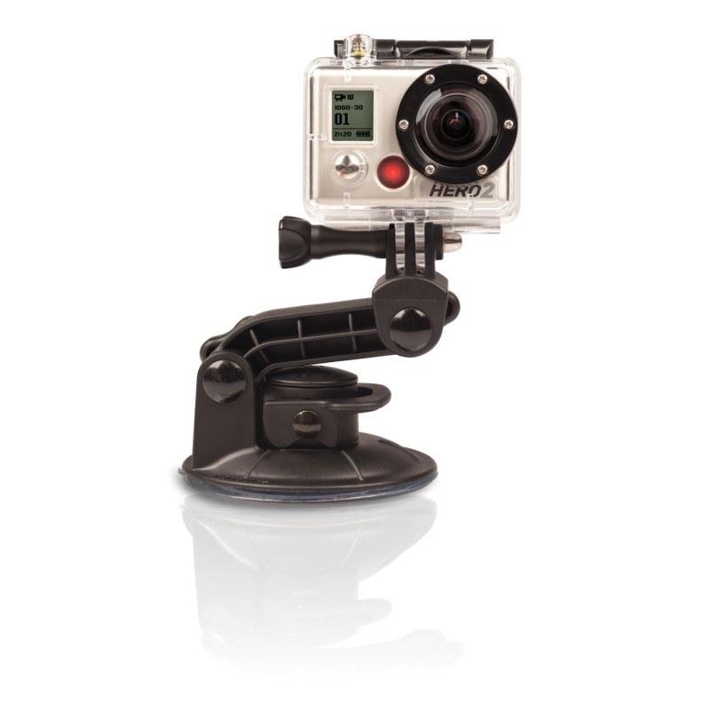 Комплект GoPro HD HERO 2 Motorsports Edition