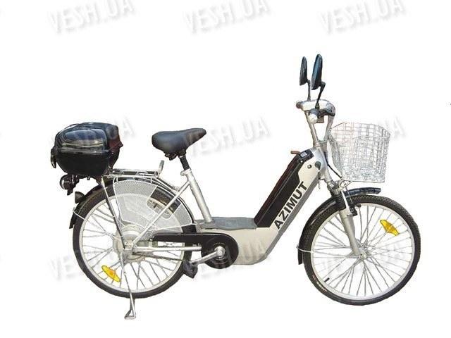 Электровелосипед Azimut TDH09Z